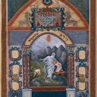 Binding of Isaac Template
