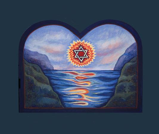 Torah Sunset
