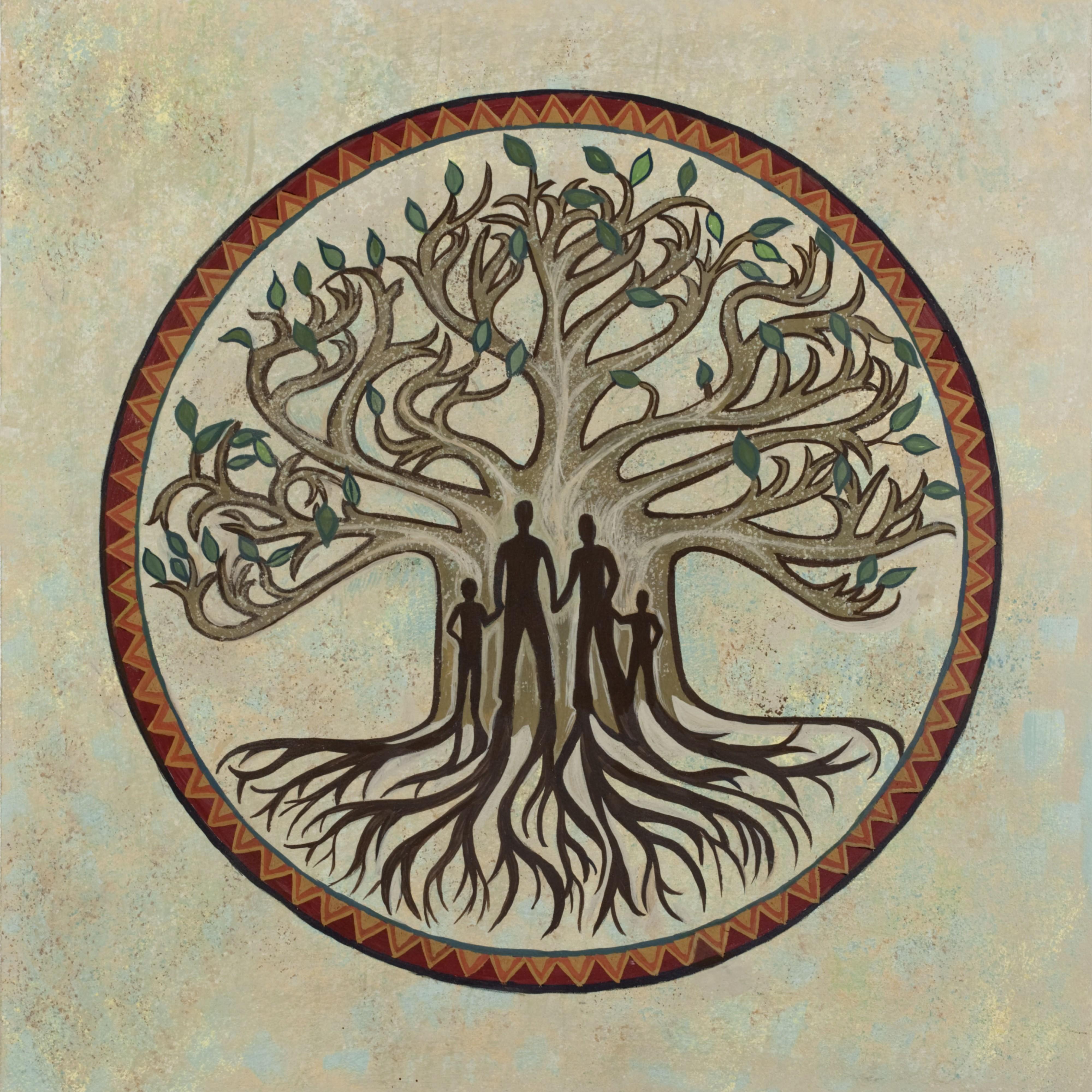 Tree of Life, 2012