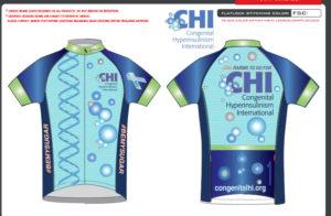 CHI Bike Jersey